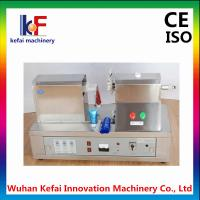 Buy cheap Plastic cosmetic tube sealing machine product