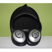 Quality Bose Qc 15 headset with noise cancelling function drop shipping for sale
