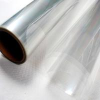 Buy cheap wholesale 2mil plastic heat resistant safety film for car  in 1.52*30m product