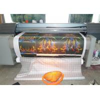 Buy cheap High Resolution 1440dpi Belt Type Digital Textile Printer, Textile Ink-jet Printing Machine For Fabric product