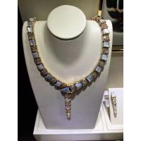 Buy cheap Bvlgari   brand jewelry gold  necklace 18kt gold  with white gold or  yellow gold or  pink(rose)gold product