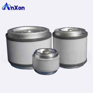Buy cheap AnXon CKT300/20/100 20KV 30KV 300PF 100A CKT Fixed Vacuum capacitor product