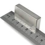 Buy cheap NdFeB China Manufacturer N45 Block Neodymium Magnet product