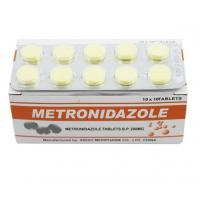 Side Effects Drinking Alcohol While Taking Metronidazole
