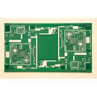 Buy cheap VO board Multi-Layer PCB board with 1OZ cropper thickness from wholesalers