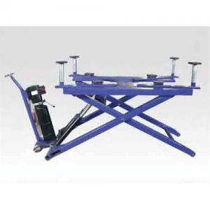 Buy cheap Moveable Scissor Lifts- SLP206 product