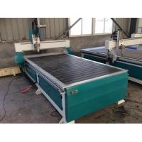 China Woodworking CNC Machine With Vacuum Table / Cnc Router For Wood Cutting on sale