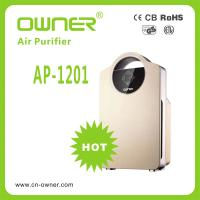 Buy cheap Air Purifier for Smoking Room product