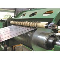 China High Speed Steel Slitting Line 150m Every Min 0.25 - 1.5mm Thickness on sale