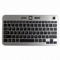China Bluetooth Keyboard with OFN Bluetooth Mouse on sale