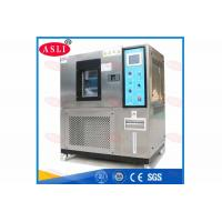 Buy cheap High Low Temperature Humidity Environmental Circulation Test Chamber product