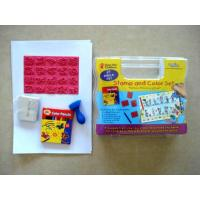 Buy cheap Educational Toy--Stamp and Color Set product