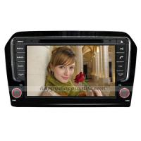 Buy cheap 2013 2014 VW Jetta Android Autoradio DVD GPS Digital TV Wifi 3G product