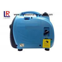 Buy cheap Honda Type 2.5kVA 220V Synchronous AC Inverter Generator for Camping , Silent Pertrol product