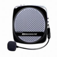 Buy cheap Portable Mini Amplifier with Music Player Functions product