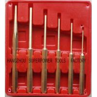 Buy cheap 5PC Pin  punch   set product