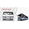 Buy cheap Light Weight Custom Fiberglass Car Parts Standard Size from wholesalers