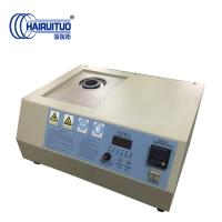 Buy cheap High frequency melting furnace Temperature control Molten silver furnace Induction furnace for melting static melting fu product