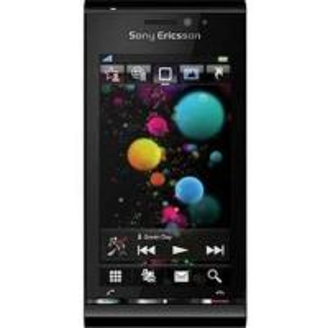 Sony Ericsson Satio (Idou) Quad-band Cell Phone