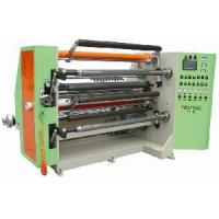 Buy cheap High Speed Slitting and Rewinding Machine (GFQ-A1300) product