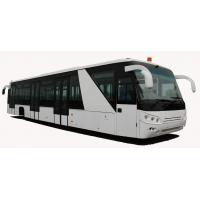 Buy cheap 102 Passenger Airport Shuttle Bus 14 Seater Bus With 190H52 Lead - Acid Battery product
