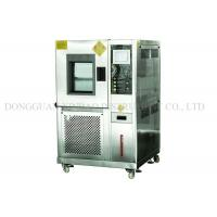 Precise Temperature Humidity Chamber Drug Stability Test Chamber