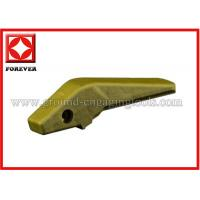 Buy cheap Flush Mount Weld on Loader / Excavator Adapter 1U1254 for J250 Series product