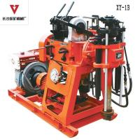 Buy cheap High Torque Portable Rotary Drilling Equipment / Boring Machine product