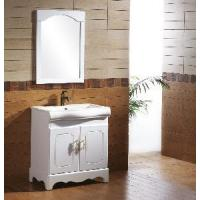 Buy cheap Wooden Bathroom Vanity Cabinets (SS0701) from wholesalers