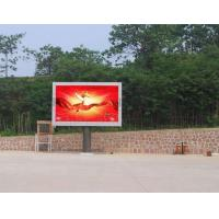 Buy cheap P6 Hd Full Color 3g Smd Led Screen Advertising 5 Years Warranty product