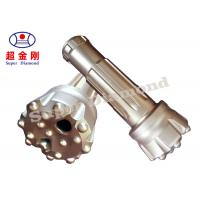 Buy cheap Mining Uing 5 Inch 127mm DTH Drill Bits For Down The Hole Hammer DHD350 product