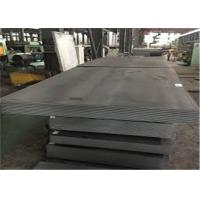Buy cheap Construction Field Hot Rolled Steel Sheet High Chemical Resistant 2.0-22MM product