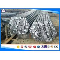 8620 Cold Rolled Steel Tube En10305 Standard Wall Thickness 2-25 Mm