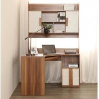 Buy cheap Recycled Modern Home Furniture Computer Corner Desk With