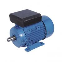 Ml series ac single phase induction motor with 100 copper for 3 phase ac induction motor for sale