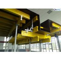 Buy cheap Space Saving Flexible Beam Clamp System Shoring Scaffolding Systems from Wholesalers