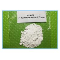 Buy cheap 4-DHEA 4-Androstene-3b-ol, 17-one Muscle Gaining 99% Purity USP Standard product