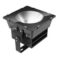 Buy cheap 500 W LED High Bay Light Fixtures CREE Meanwell for Airport Gymnasium from wholesalers