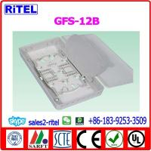FTTX   Optic  Distribution   Box  GFS-12B