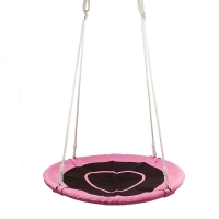 Buy cheap Flexible Oxford Cloth 1.6m 100cm Kids Nest Swing product
