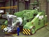 5T frame type Shengyang Machinery Forging Manipulator