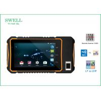 "Buy cheap Android 5.1.1 RFID Tablet PC 7.0"" 2GB 16GB Rugged Phone with Fingerprint 2D Barcode product"