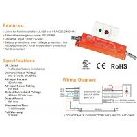 Quality High quality 8W Emergency Backup Battery Driver // BLD-AM08N-950400 for sale