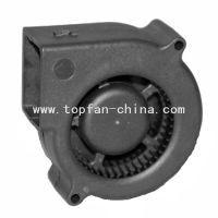 Axial Brushless DC Blower Fan