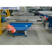 China Eccentric Shaft Vibrating Screen Machine With 2 Or 1 Layer Screen Mesh on sale