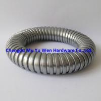 "Buy cheap Factory direct supply 3/4"" and 1/2""non-jacketed steel flexible conduit for wiring protection product"