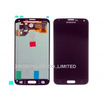 Buy cheap 5.1 Inches  Phone LCD Screen High Definition Pixel 1920*1080 product
