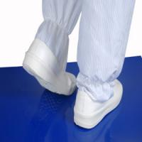 Buy cheap Dust Control 24*36mm 30 Layers Cleanroom Tacky Mats product