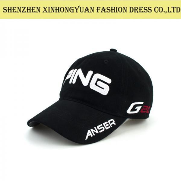 custom caps cool baseball hats plain black