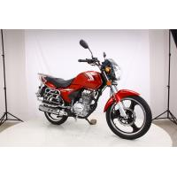 Buy cheap Comfortable Custom Street Motorcycles Powerful Engine For Business Or Family product